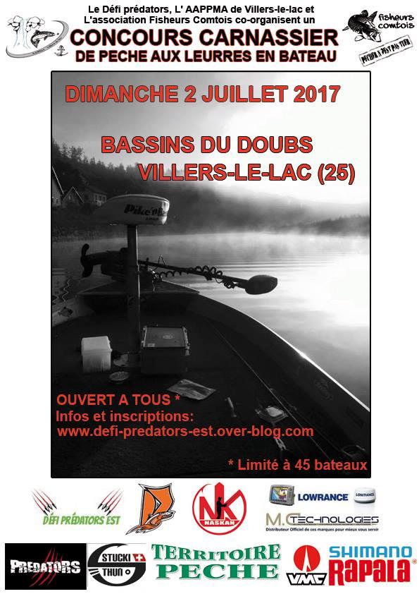Manche Défi est Villers le Lac 2 juillet 2017 17760611