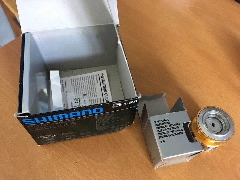 (baisse de prix) RARENIUM CI4 3000 SFA Img_0114