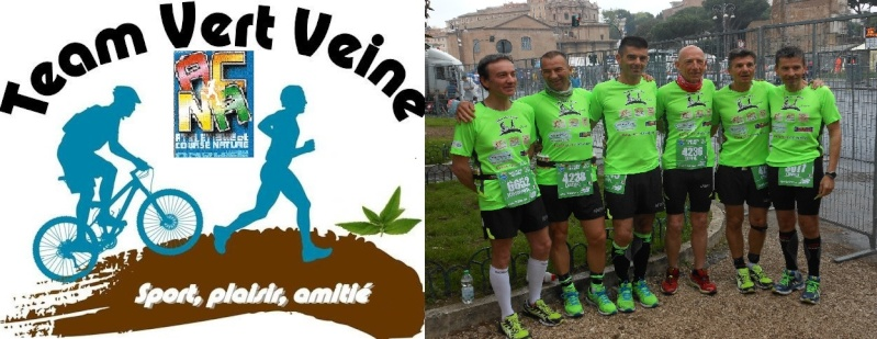 Team Vert Veine