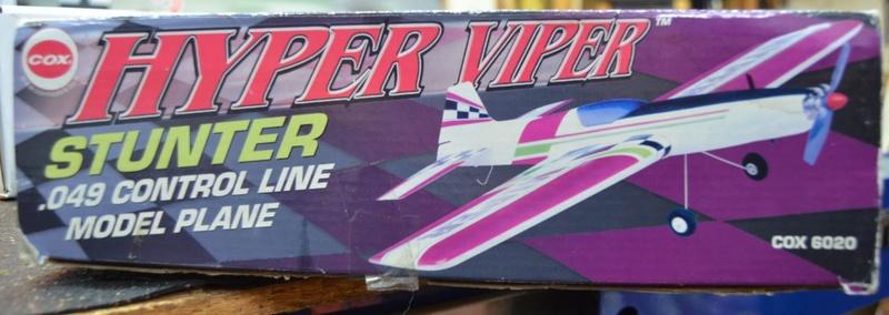 Hyper Viper's 1st Flights 3_10