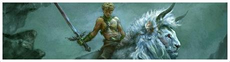 La légende des Cinq Couronnes Lion_t10