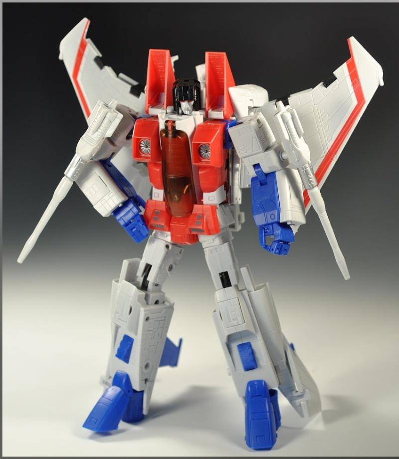 Transformers: Starscream e Thundercracker  (ovvero come la concorrenza fa bene ad un prodotto) 68941610