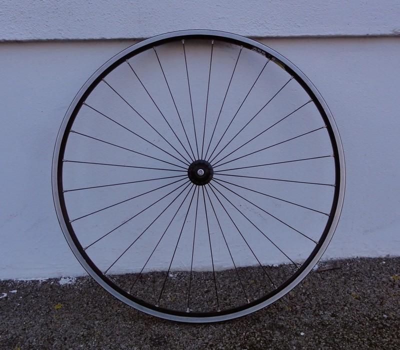 """Paire roues 29"""", Crossmax AR, des roues AV (frein sur jante) Face10"""