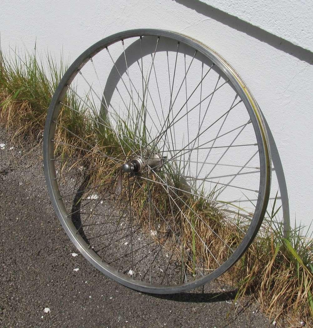 """Paire roues 29"""", Crossmax AR, des roues AV (frein sur jante) Roue_110"""