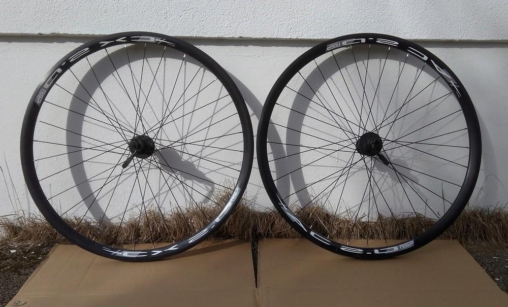 """Paire roues 29"""", Crossmax AR, des roues AV (frein sur jante) Roues_10"""