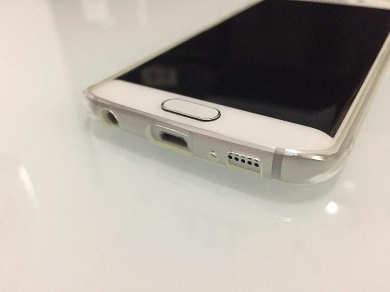 Recensione Samsung Galaxy S6 Edge iVoler  61cqqq10