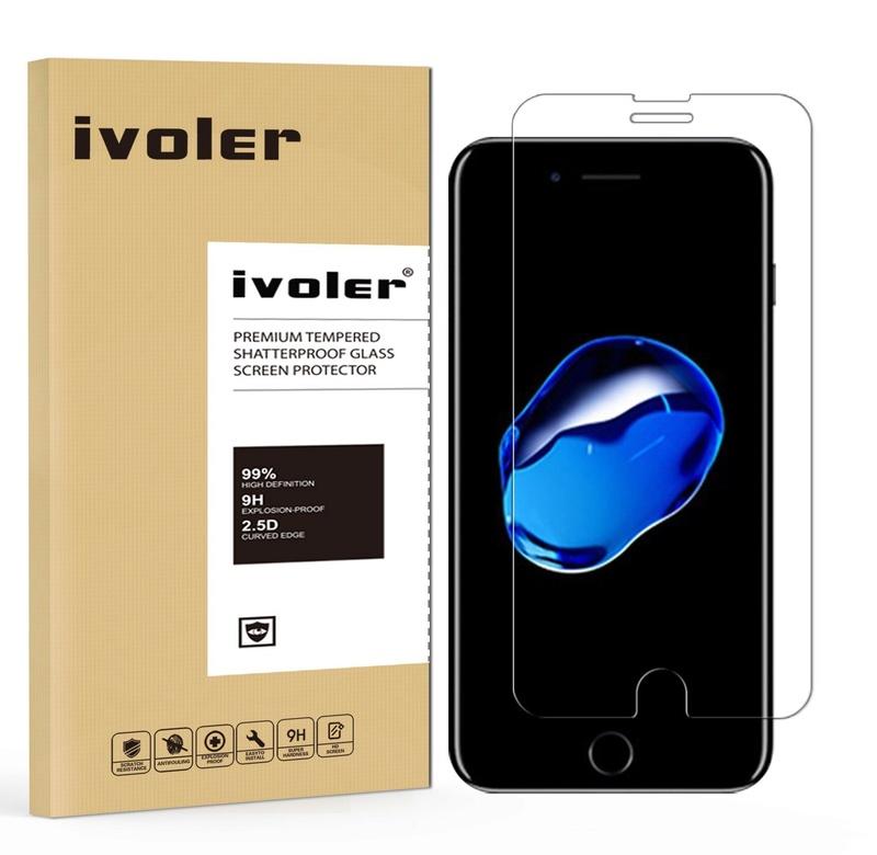 Recensione pellicola iPhone 7 della iVoler  71uuko10