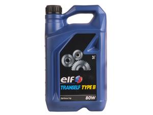 Huile boîte de vitesses pour R9 Turbo, R11 Turbo et Super 5 GT Turbo  Elf_tr10