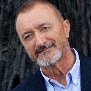 Arturo Pérez-Reverte 22aac910