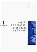 Maylis de Kerangal - Page 3 410n8n10