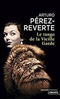 Arturo Pérez-Reverte 51jphb11