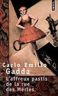 Carlo Emilio Gadda 51lo1s10