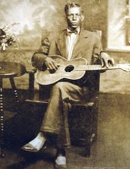 Histoire du blues chanté Charle10