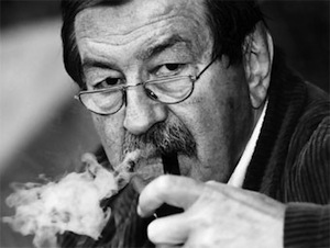 Günter Grass Ggrass10