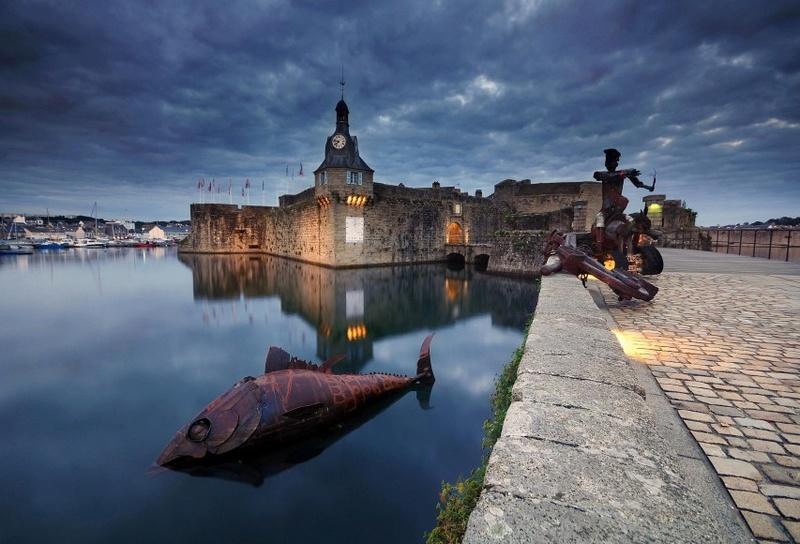 Bretagne Icon10
