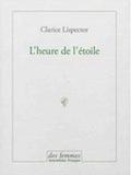 Clarice Lispector L-heur10