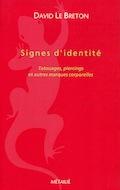 David Le Breton Signes10