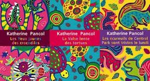 Katherine Pancol Tylych49
