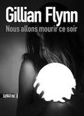 Gillian Flynn Tylych52