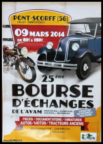 Bourse de Pont Scorf 2014bo10