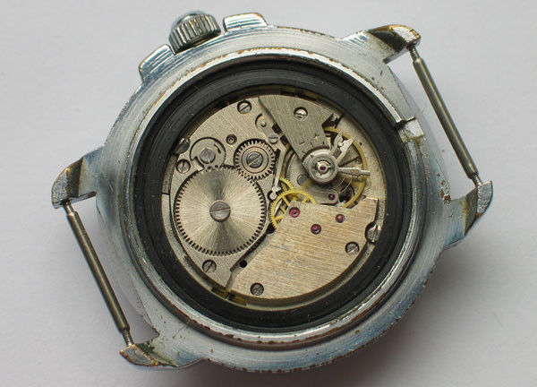 quel bracelet pour cette montre ? T2ec1610