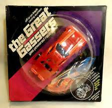 "Hasbro ""the Great Gassers"" Th1011"