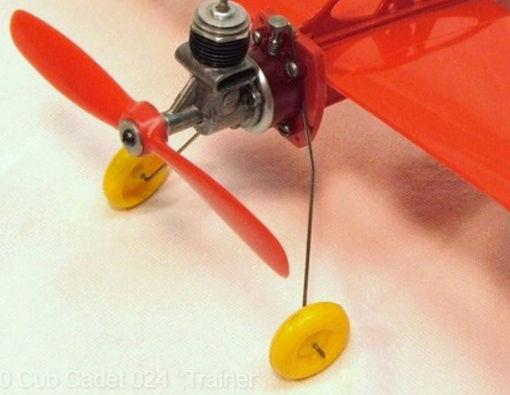 Need an Aeromite landing gear Untitl10
