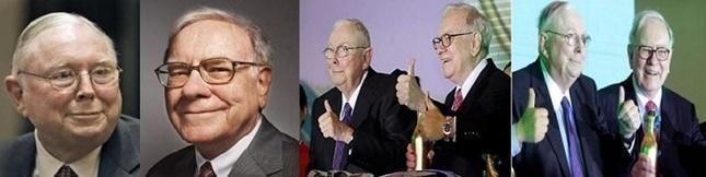 The Evolution of Warren Buffett's Career from 1936 to 2013 Buffet10