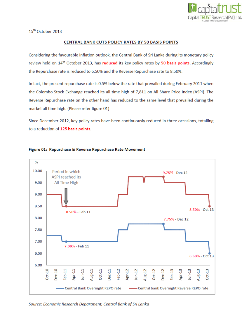 Monetary Policy Review, October 2013 Fijjfj10