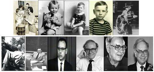 The Evolution of Warren Buffett's Career from 1936 to 2013 Warren10