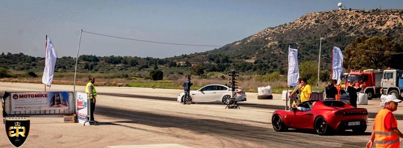 """Rhodos City Circuit"" test event  0410"