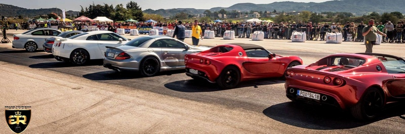 """Rhodos City Circuit"" test event  0510"
