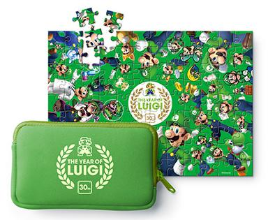Club Nintendo: les goodies Puzzle10