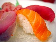 La cuisine japonaise Sushi10