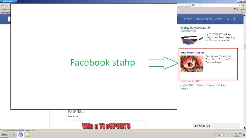Funny pics and vids. Facebo10