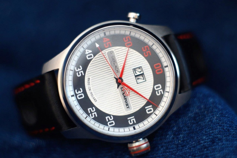 PANTOR WATCHES Pzinzl10