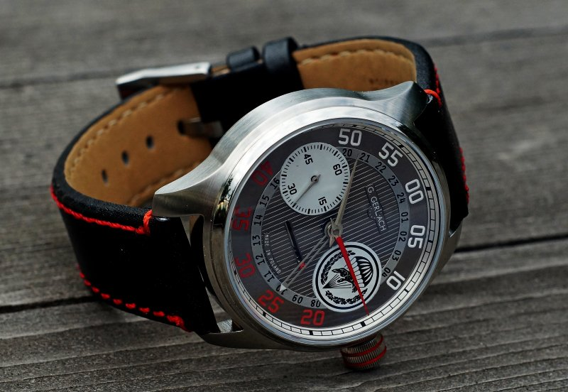 PANTOR WATCHES Sosabo10