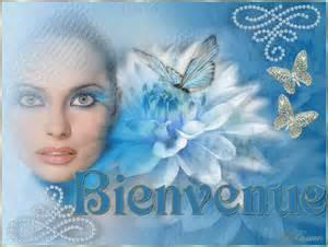 Salutation  Bienve24