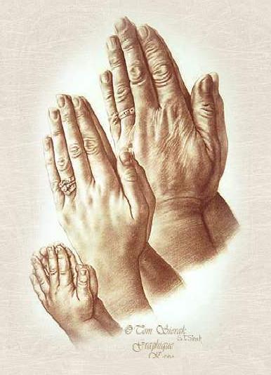 """Prière pour apprendre à dire """"Merci"""" Mains_11"""
