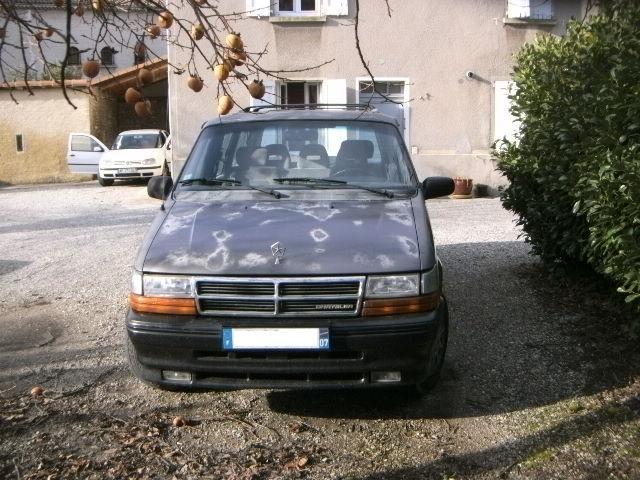 mon dernier S2 TD gris Avant11
