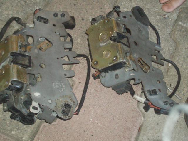 pièces S2 TD et 3.3 et pièces S4 P1017237