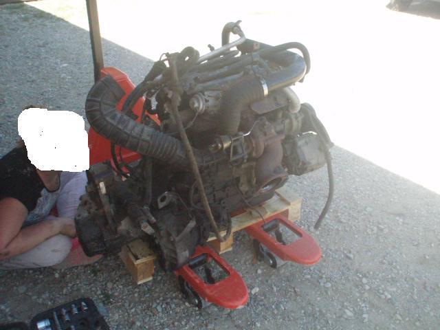 moteur S2 TD deuxième génération P1017337