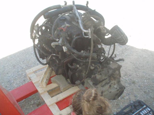 moteur S2 TD deuxième génération P1017338