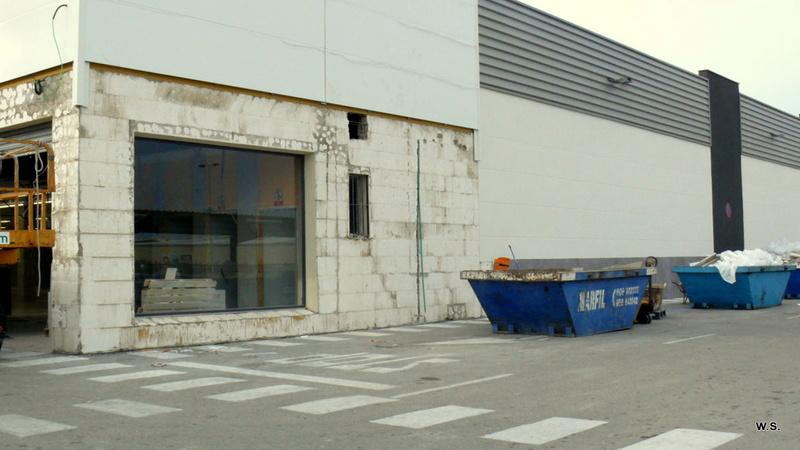 Traversée Algeciras Ceuta 13-03-14