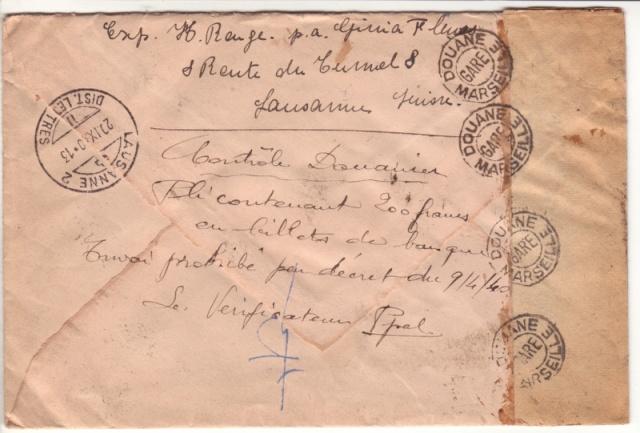 Bohème et Moravie du 15.03.1939 au 08.05.1945 ( Tchécoslovaquie) 30008_10