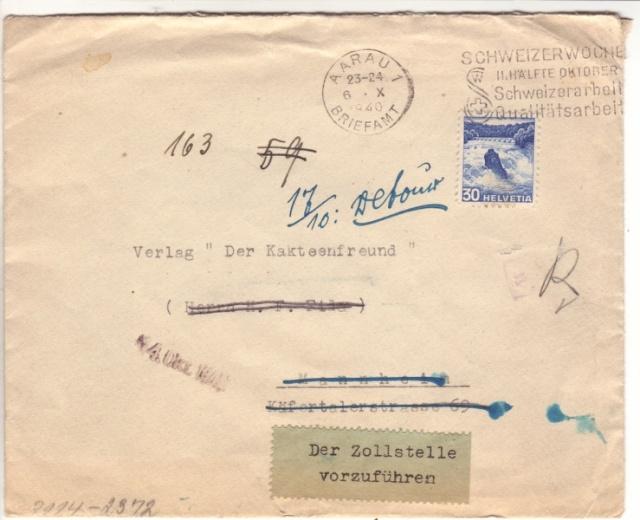 Bohème et Moravie du 15.03.1939 au 08.05.1945 ( Tchécoslovaquie) 40002_10