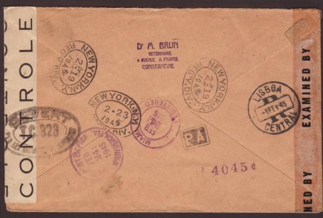 """Série """"CCSMPG"""", oevres de solidarité française, entraide de l'aviation sur lettre. 40012_10"""