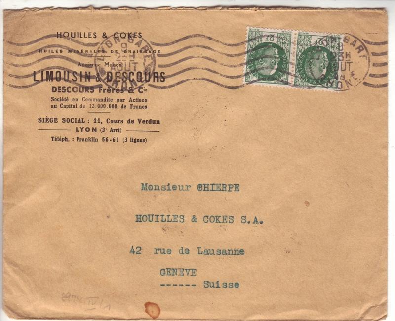 09 aout 1944: dernier jour de la BP de Lyon? 5010911