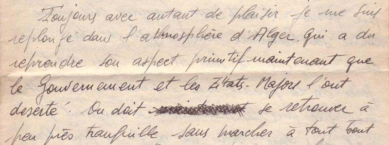 Les cachets de censure a N° (censure de l'armée) utilisés dès juillet 1944. _0400010