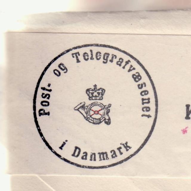 ABP k - Copenhague déplacé à Sonderborg en octobre 1944. _1000711